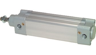 Pneumatic cylinder ISO 15552 (Ø 32-320)